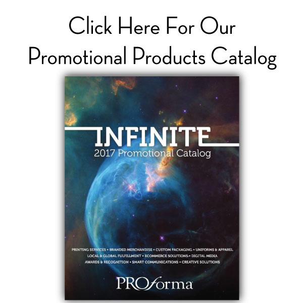 Proforma Promotional Products Catalog
